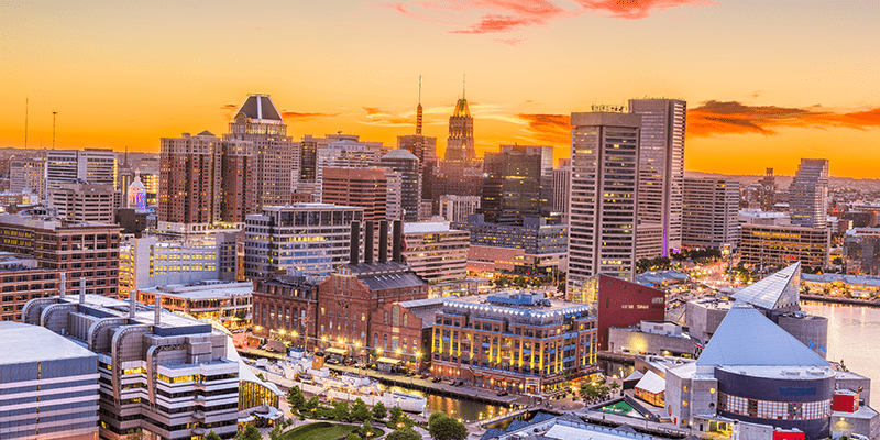 Hookup in Baltimore for Free